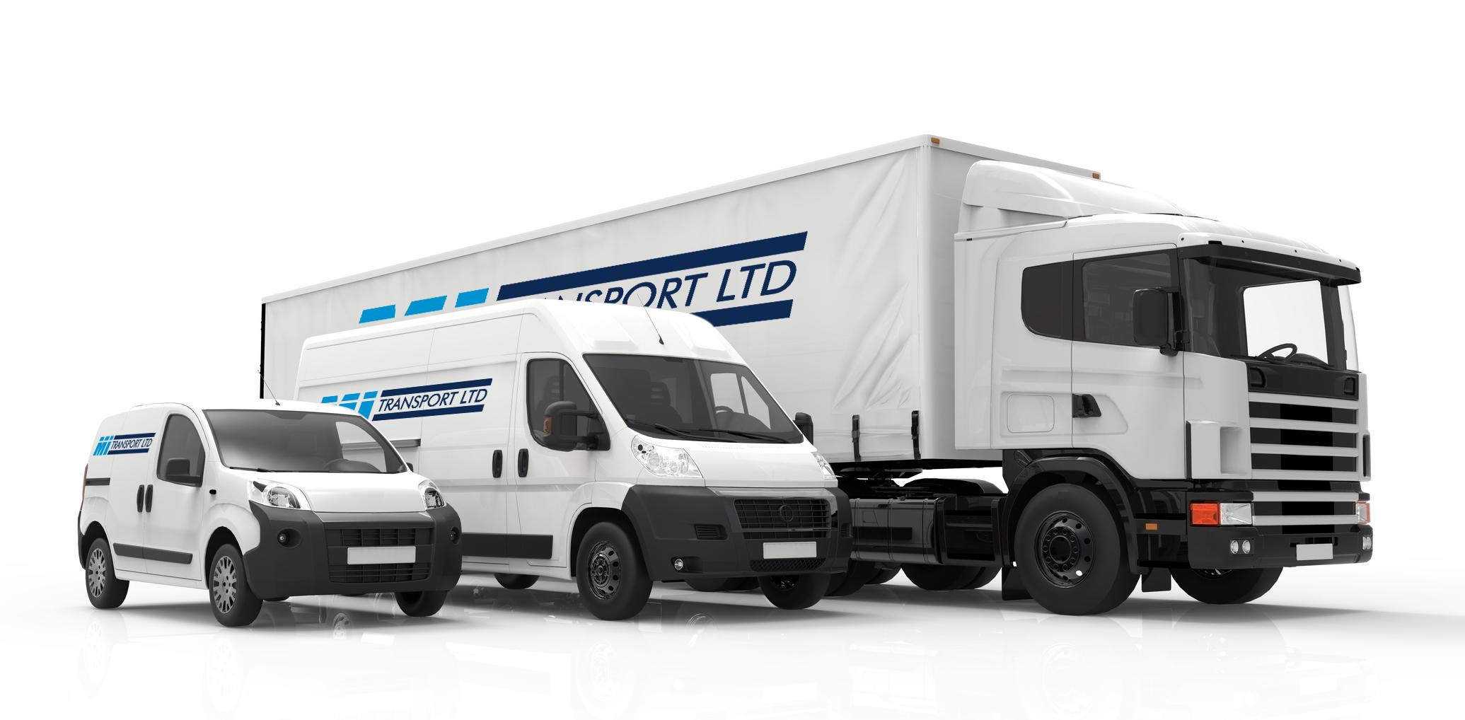 Book a courier M I Transport